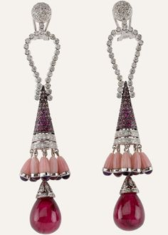 Riwali earrings