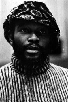 Alphonse Mouzon, legendary drummer and recording artist!