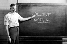 Ravageurs believe.