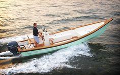 Caribiana Boat ($35,000 and up).
