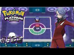 Pokemon Platinum Walkthrough Part 103: Elite Four Rd.2 Lucian