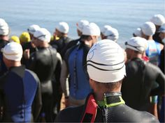 How to Be Stress Free in the Open Water