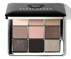 Bobbi Brown Sterling Nights Holiday 2015 Collection