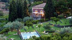 Monaci delle Terre Nere en Zafferana Etnea, Entdecken Sie unsere exklusive Sammlung an Charme- und Luxus-Hotels in Zafferana Etnea