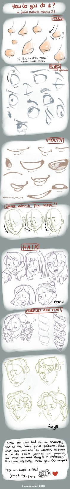 Fantasting Drawing Hairstyles For Characters Ideas. Amazing Drawing Hairstyles For Characters Ideas. Drawing Techniques, Drawing Tips, Drawing Reference, Drawing Stuff, Basic Drawing, Anatomy Reference, Drawing Ideas, Cartoon Drawings, Art Drawings