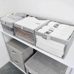 Decorative Storage Bins, Modular Storage, Storage Boxes, Storage Baskets, Drawer Storage, Cosmetic Storage, Storage Shelves, Storage Ideas, Storage Chest
