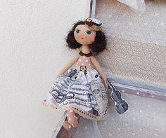 An-Ki / Terezka...bábika