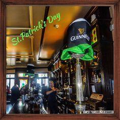 Este sábado y domingo celebramos St.Patrick's day, por cada dos pintas te llevas el gorro oficial. Ven y disfruta #CobhPub #Sada #Spain
