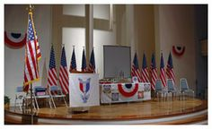 Link to an Eagle Scout Court of Honor Organizer (like a wedding planner but for Eagle Scout ceremonies).