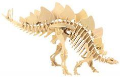 wooden dinosaur - Google Search