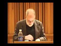 Saul Kripke - The First Person 1/7
