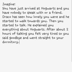 Instagram photo by draco_malfoy_imagines