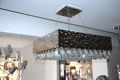 Furniture - ceiling lighting - Mohamed Farahat