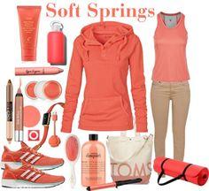 Soft Springs