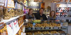 WIN a hamper of Roly's Fudge Baileys, Hamper, Pecan, Fudge, Opportunity, Competition, Food, Pecans, Meals