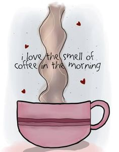 I sure do!! It smells amazing..&& I can't wait to use my new expresso machine<3