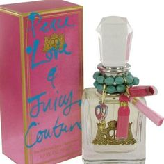 Juicy perfume Juicy couture perfume Juicy Couture Other