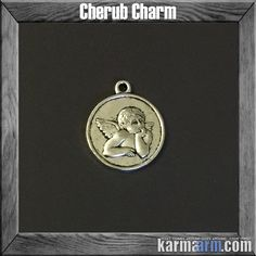 Charm: Cherub