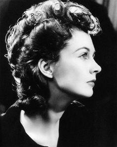 Vivien Leigh by Angus McBean, 1946