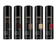 L'Oréal Hair Touch Up Review | StyleCaster