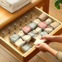 Cube Drawer Organizer Under Wear underwear drawer