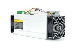 Crypto Currency Mining Equipment S TH/s
