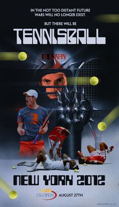 Andy Murray - US Open 2012