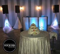 Wedding party in Greece. Wedding Parties, Wedding Dj, Dj Booth, Greece, Party, Decor, Wedding Showers, Greece Country, Decoration