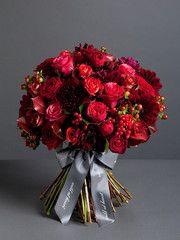 valentine's day roses uk