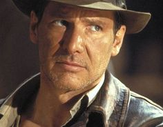 Thank you Indiana Jones for being one of the most important people of my childhood