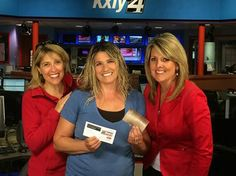 Terri Nowland as $500 Grand Prize #Gas&Grocery Winner from KXLY, Divine's & Yokes. Check out all the winners here!