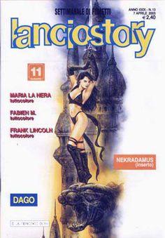 Lanciostory #200313