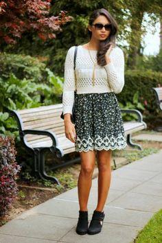 Britt+Whit on Fashion Click