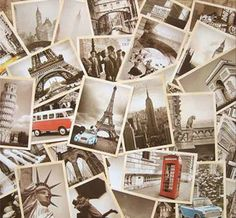 Lot of 32 Postcards US Europe Classic Building Vintage Retro postcard Post Cards in Collectibles,Postcards,US States, Cities & Towns Photo Vintage, Style Vintage, Vintage Photos, Retro Vintage, Vintage London, Vintage Room, Vintage Tea, Unique Vintage, Vintage Designs