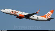 Photo of PR-GUH - Boeing 737-8EH - GOL Linhas Aéreas