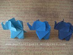 Tudo azul   Transformando papéis e tecidos em surpresas!!