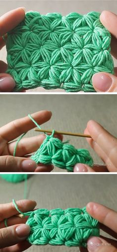 I love learning new stitch techniques, because it helps me to increase the variety on my crochet projects. Today I want to show you the jasmine stitch tutorial. This crochet stitch technique is beautiful and very easy. You can learn it within a dozens of minutes and you can use it to customize your future…