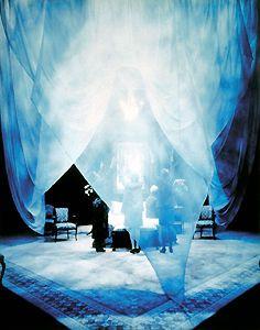 Astrid Dora Janson - The Canadian Encyclopedia Theatre Design, Stage Design, Set Design, Design Inspiration, Design Ideas, Three Sisters, Scenic Design, Tall Women