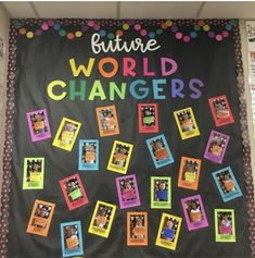 Excellent DIY Classroom Decoration Ideas & Themes to Inspire You Classroom, . - Excellent DIY Classroom Decoration Ideas & Themes to Inspire You Classroom, or education as a w - Birthday Bulletin Boards, Back To School Bulletin Boards, Preschool Bulletin Boards, 2nd Grade Classroom, Classroom Bulletin Boards, New Classroom, Classroom Setup, Preschool Classroom Themes, Classroom Organization