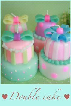 #candles #cakes #ケーキキャンドル
