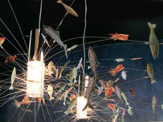 lampadari strani : 1000+ images about Lampadari strani - Peculiar chandeliers on ...