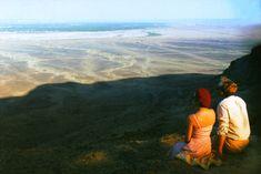 The Sheltering Sky (1990, Bernardo Bertolucci) / Cinematography by Vittorio Storaro