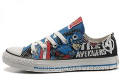 http://www.nikejordanclub.com/converse-captain-america-the-avengers-edition-printed-blue-black-tops-canvas-shoes-new-style-m7mxi.html CONVERSE CAPTAIN AMERICA THE AVENGERS EDITION PRINTED BLUE BLACK TOPS CANVAS SHOES NEW STYLE M7MXI Only $65.07 , Free Shipping!