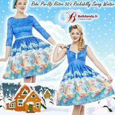 Robe Pin-Up Rétro 50s Rockabilly Swing Winter  http://www.belldandy.fr/catalogsearch/advanced/result/?marque=739  Profitez de -10% sur tout le site www.belldandy.fr avec le code : FACEBOOK https://www.facebook.com/belldandy.fr/photos/a.338099729399.185032.327001919399/10154773074264400/?type=3www.belldandy.fr avec le code : FACEBOOK https://www.facebook.com/belldandy.fr/photos/a.338099729399.185032.327001919399/10154773074264400/?type=3