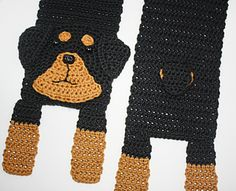 This is a pattern for a Dog Breed Rottweiler. Also has poodle, yorkshire terrier, boston terrier, dachshund. Love.