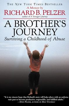 """A Brother's Journey will appeal to the same audience that made #1 New York Times bestsellers of Dave Pelzer's popular novels: A Child Called """"It"""" (Health Communications, 1995), The Lost Boy (Health Communications, 1997), and A Man Named Dave (E.P. Dutton, 1999), which have sold over six million copies combined."""