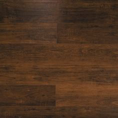 Picture of QuickStep Dominion Collection Malaysian Merbau, call for pricing, dark brown laminate, wide plank, handscraped