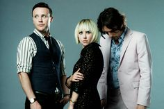 The Joy Formidable. ALT INDIE ROCK (Best song: This Ladder Is Ours) www.missmusicscout.blogspot.com