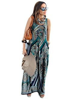 Boho- Despina Vandi for Chip & Chip Athens Kifissia Thessaloniki Greece Thessaloniki, Great Women, Athens, Greece, Celebs, Boho, Summer, Dresses, Style
