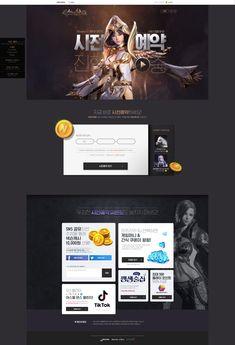 Tower Games, Information Architecture, Promotional Design, Event Page, Dashboard Design, Web Inspiration, Game Ui, Web Banner, Banner Design
